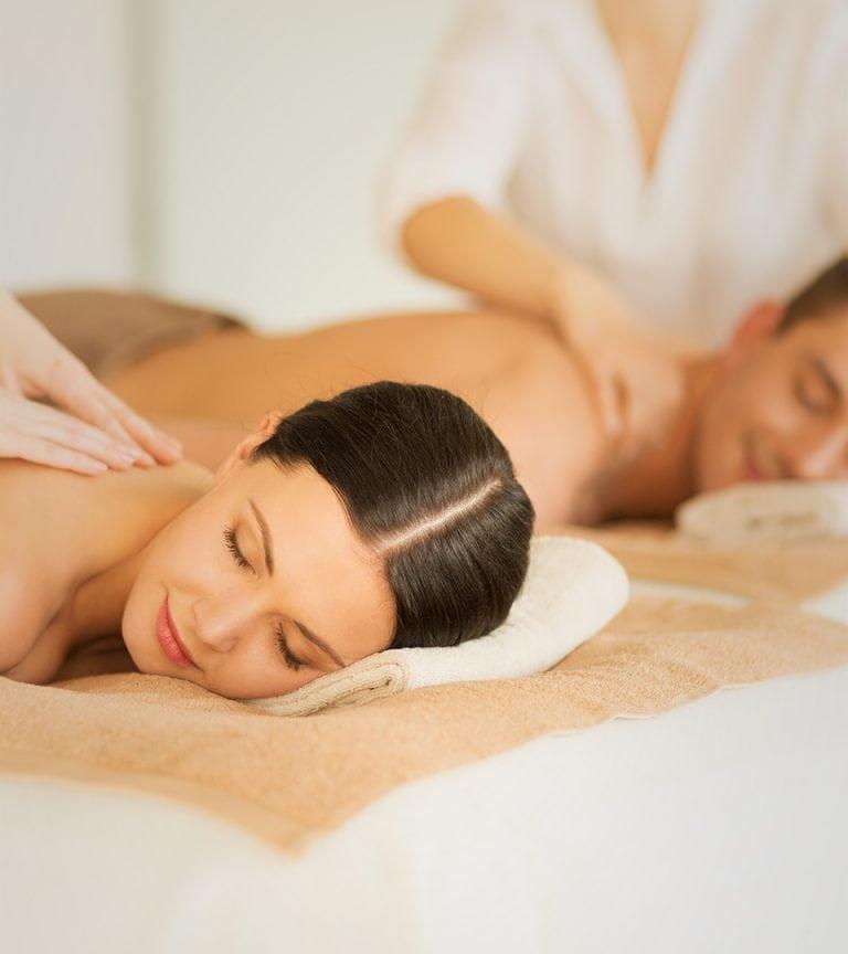 Boka tid för massage