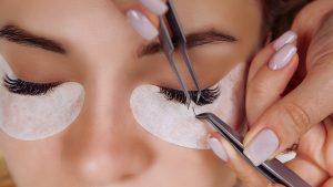 ögonfransar behandling
